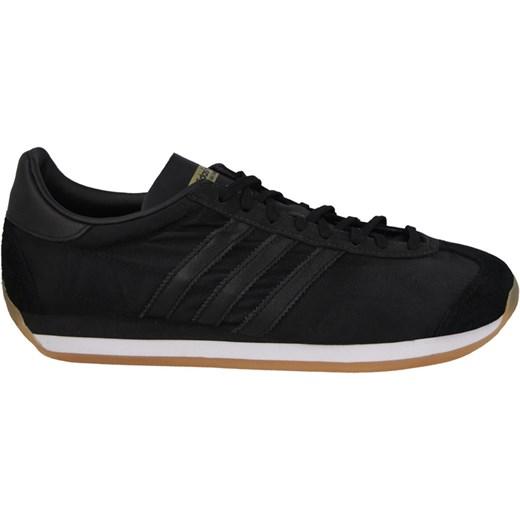 ba4c86cb5405 Buty męskie sneakersy adidas Originals Country OG S32104 czarny 44  sneakerstudio.pl ...