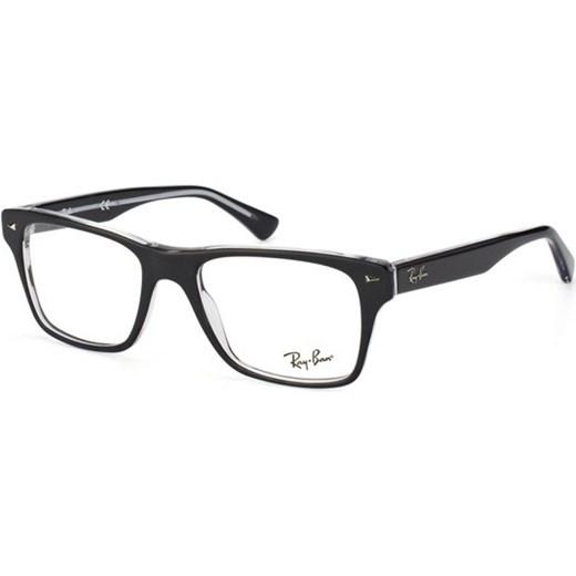 okulary korekcyjne ray ban męskie