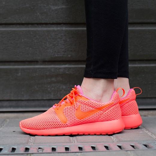 detailed look 1e1b1 f1255 Buty damskie sneakersy Nike Roshe One Hyperfuse 833826 800 Nike 41 okazyjna  cena sneakerstudio.pl ...