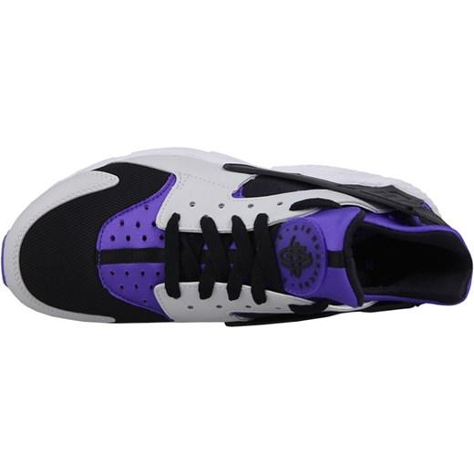 Buty męskie sneakersy Nike Air Huarache 318429 501 szary