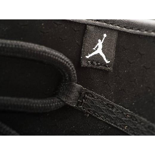 Buty Nike JORDAN GALAXY 820255 010 Air czarny Basketo.pl