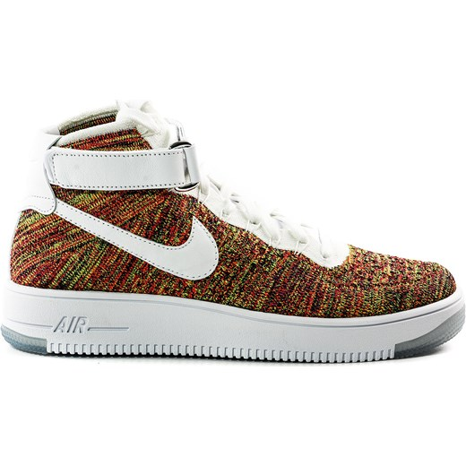 NIKE AIR FORCE 1 ULTRA FLYKNIT GAME (817420 700) porównaj