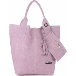62e409d518562 Shopper bag Vittoria Gotti - torbs.pl