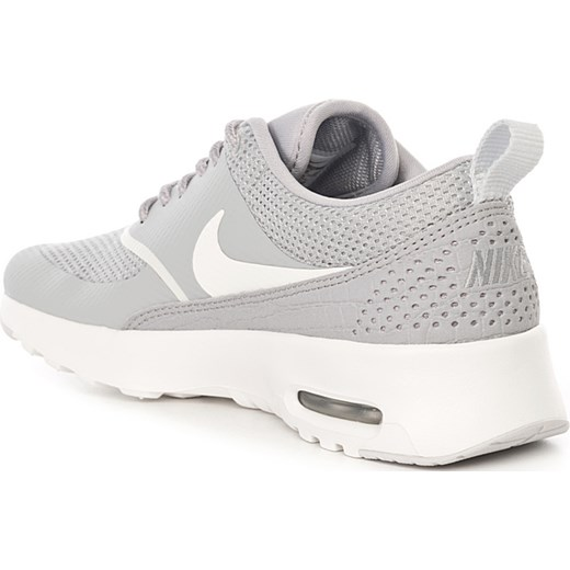 reputable site 56a29 44ffe ... Nike Buty Damskie Womens Air Max Thea Nike szary 40 Newmodel.pl ...