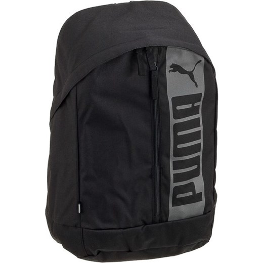 3a9badf83bd1a Plecak Puma Pioneer Backpack II Black 074115-01 (PU358-a) czarny ...