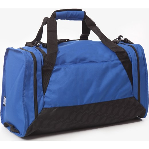 57027f06b9ab5 ... NIKE TORBA BRASILIA 6 SMALL DUFFEL Nike niebieski ONE-SIZE Sizeer ...