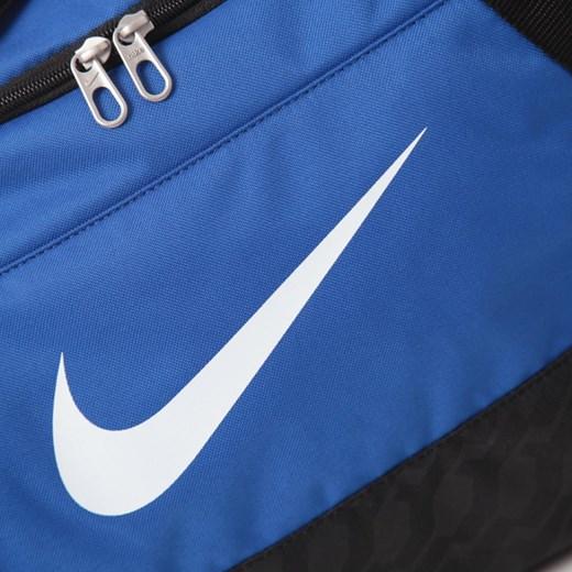 dc383028a9c76 ... NIKE TORBA BRASILIA 6 SMALL DUFFEL niebieski Nike ONE-SIZE Sizeer
