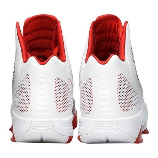 różnie najlepszy dostawca najlepsza cena Buty Nike Zoom Hyperfuse 2011 (454136-101) czerwony Sportowysklep.pl