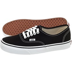 vans authentic na lato