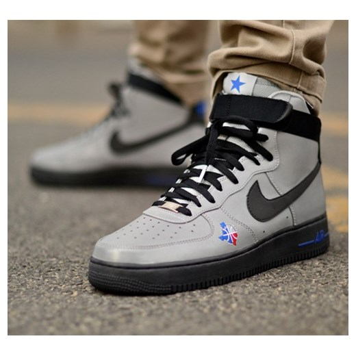 hot sales a3c44 7ce51 ... Buty Nike Air Force 1 High Premium
