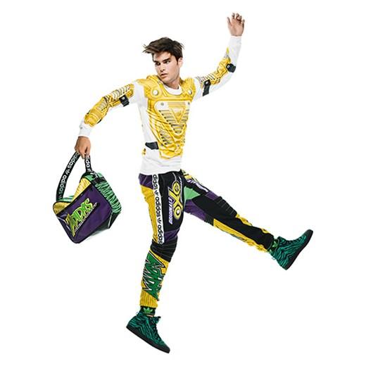 Spodnie adidas x Jeremy Scott Motor Pant (M63870) Worldbox