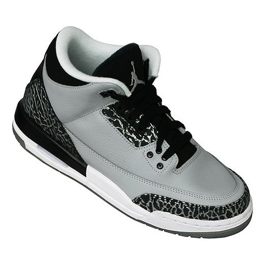 Buty Air Jordan 3 Retro (BG)