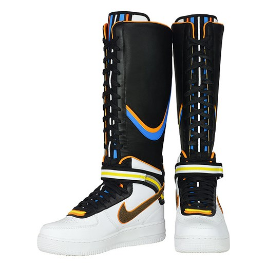 Buty Nike Wmns Air Force 1 Botte Sp Tisci