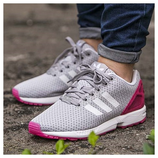 adidas zx flux damskie worldbox