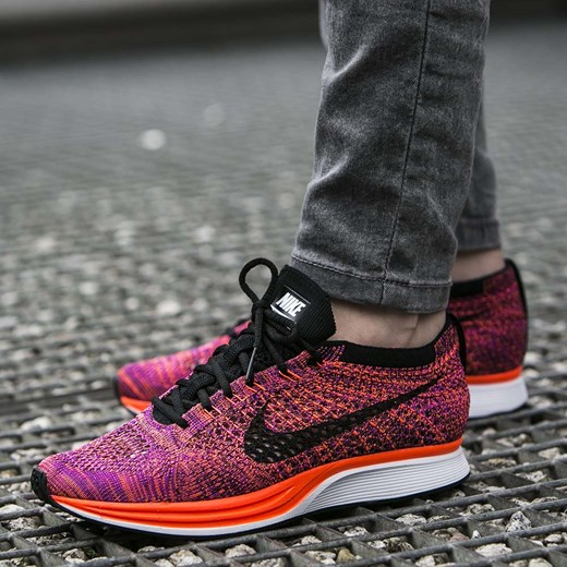 e60a6354562c8 where to buy buty nike flyknit racer acai berry 526628 008 nike 8.5  worldbox 10bf8 9a4c1