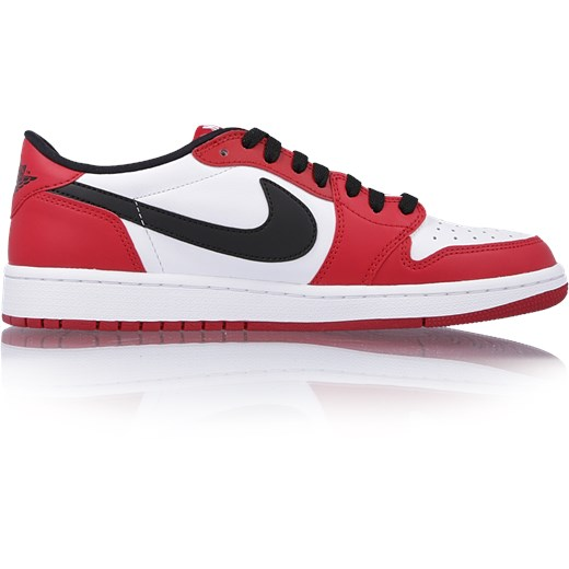 Buty Air Jordan 1 Retro Low OG Chicago (705329 600) Ceny i
