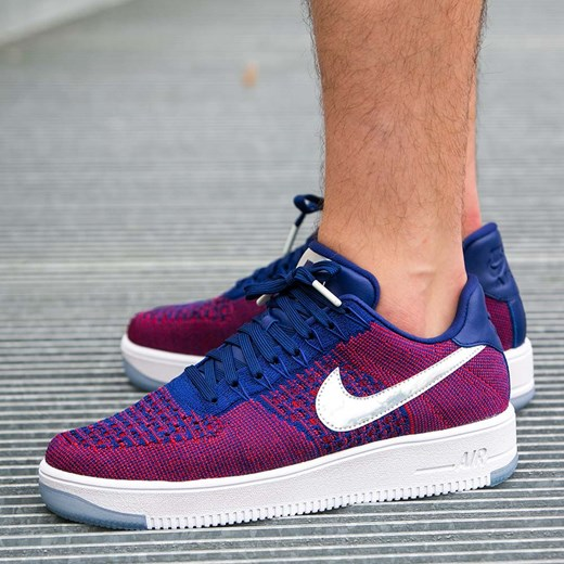 finest selection 21a5c 4940c Buty Nike Air Force 1 Ultra Flyknit Low Premium