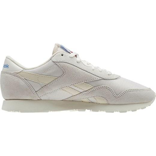 960f04ec0e0ab Buty Reebok Classic Nylon Vintage  REEBOK CLUB WORKOUT  Womens Shoes  sneakers ...