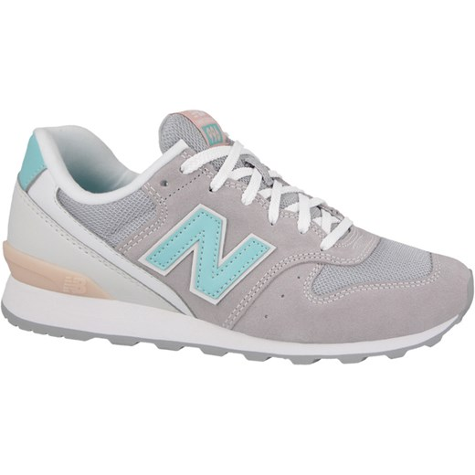 6022a324bc70f ... Buty damskie sneakersy New Balance WR996JH szary New Balance 38  sneakerstudio.pl ...