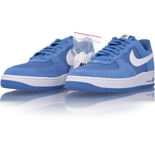 Buty NIKE Air Force 1 820266 402 Star BlueWhite
