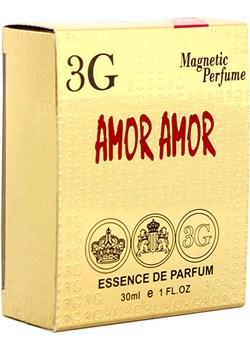 Perfumy właściwe odp. Amor Amor Cacharel 30ml esencjaperfum-pl zolty damskie - kod rabatowy