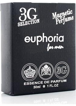 Esencja Perfum odp. Euphoria Calvin Klein Men 30ml esencjaperfum-pl szary elegancki - kod rabatowy