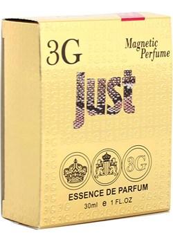 Perfumy właściwe odp. Just Cavalli Her 30ml esencjaperfum-pl zolty drewno - kod rabatowy