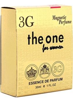 Perfumy właściwe odp. The One Her Dolce Gabbana 30ml esencjaperfum-pl zolty damskie - kod rabatowy