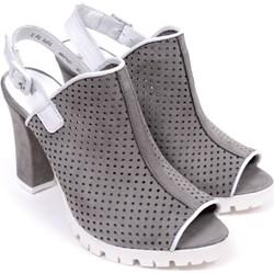 Sandały damskie Carinii - Aligoo