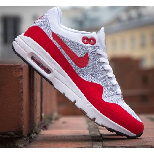 WMNS AIR MAX 1 ULTRA FLYKNIT 843387-101 Nike runcolors.pl w Domodi 1211db2ef