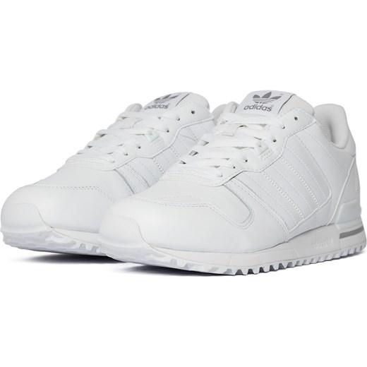 buty adidas zx 700 białe