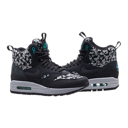 Buty Nike Wmns Air Max 1 Mid Sneakerboot Liberty QS
