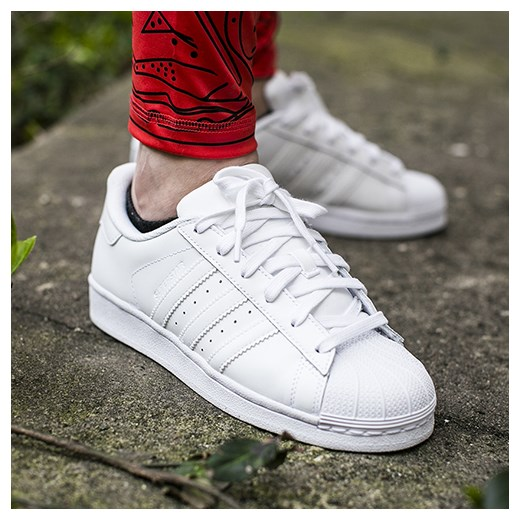 1930c4e7f5d103 ... order buty adidas superstar foundation junior white b23641 worldbox  edeee 72576