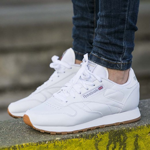 ced067ad728f Buty Reebok Classic Leather