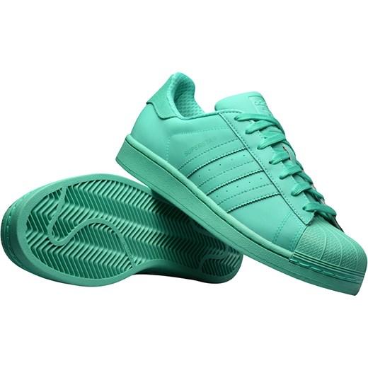 Buty adidas Superstar adicolor