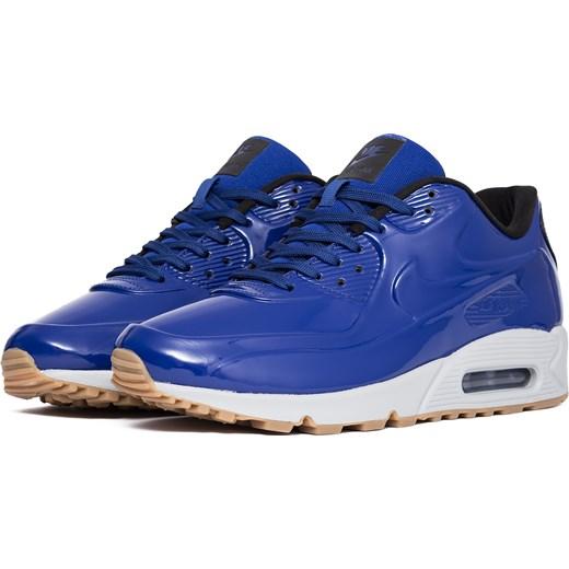 buty nike air max 90 vt qs blue pack