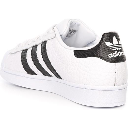 buty adidas męskie białe