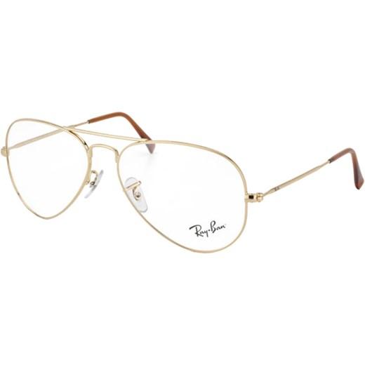 okulary ray ban damskie wyprzedaż