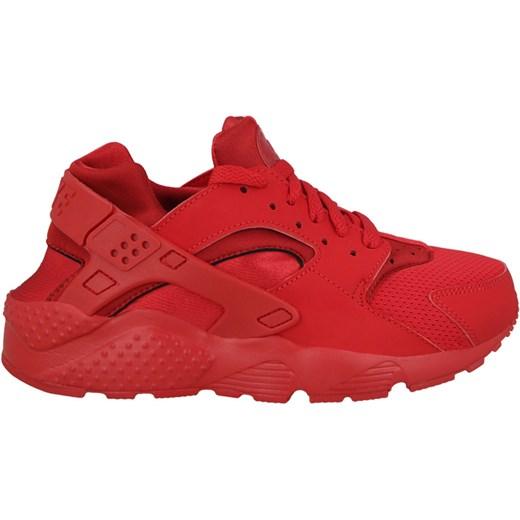 half off 3d6ff 6326e Buty damskie sneakersy Nike Huarache Run (GS) 654275 600 Nike 36,5 okazyjna  ...