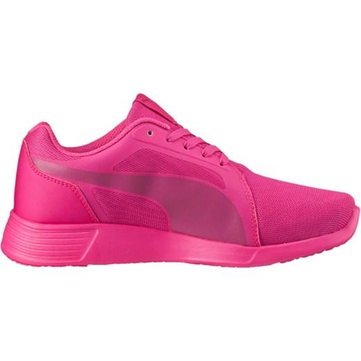 buty puma damskie rozowe