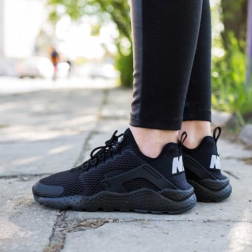 new product 5ae57 e2da5 Buty damskie sneakersy Nike Air Huarache Run Ultra Breathe 833292 001 Nike  38,5 promocja ...