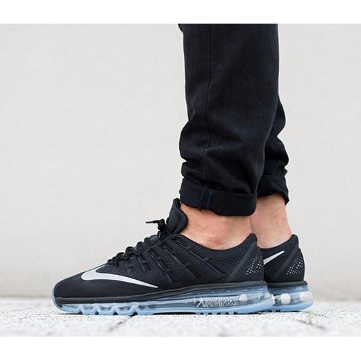 wholesale dealer 714fc c552c Buty męskie sneakersy Nike Air Max 2016 806771 001 Nike 45 wyprzedaż  sneakerstudio.pl ...