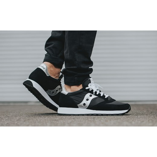online tutaj 100% autentyczny najlepsza cena Buty męskie sneakersy Saucony Jazz Original 2044 1 czarny Adidas Originals  sneakerstudio.pl