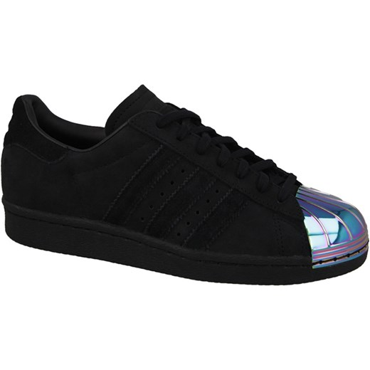 buty damskie adidas superstar czarne