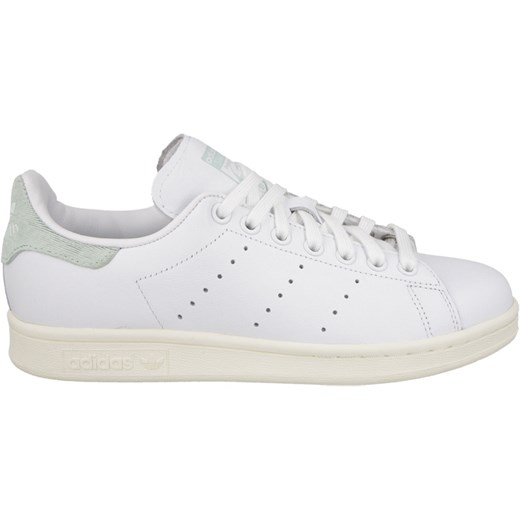 adidas stan smith bialo czarne