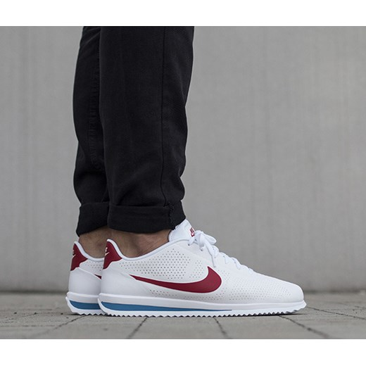 low priced a0648 225e3 Buty męskie sneakersy Nike Cortez Ultra Moire 845013 100 Nike 41  sneakerstudio.pl ...