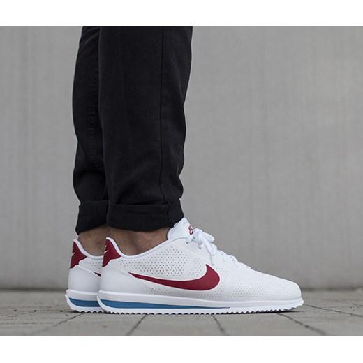 low priced 7d3b4 ba8bb Buty męskie sneakersy Nike Cortez Ultra Moire 845013 100 Nike 41  sneakerstudio.pl ...