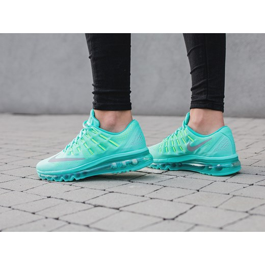 Buty damskie sneakersy Nike Air Max 2016 (GS) 807237 300