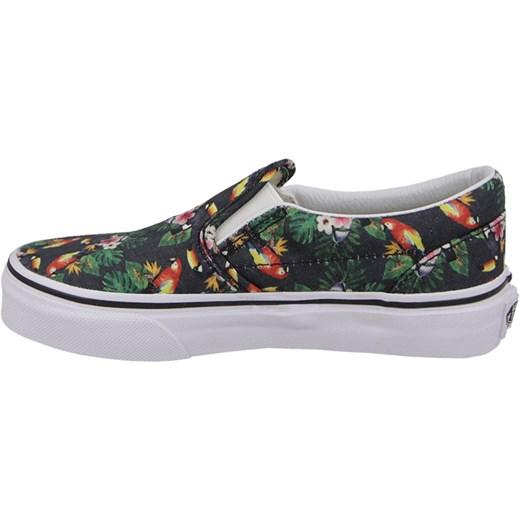 vans buty dziecięce