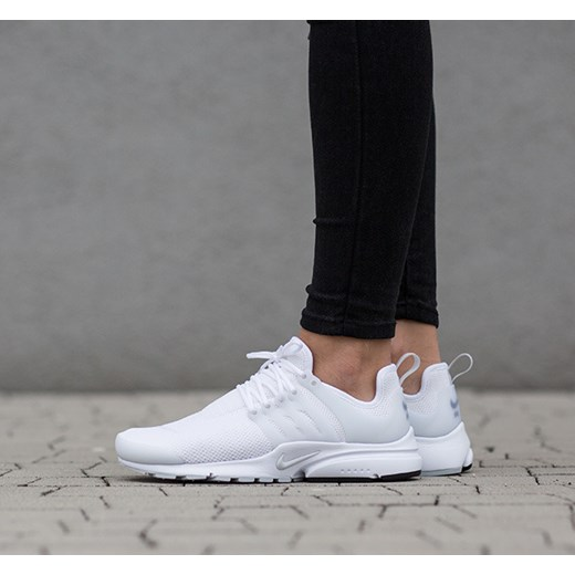 the best attitude 4d08f 22e69 Buty damskie sneakersy Nike Air Presto 878068 100 Nike czarny 38  sneakerstudio.pl okazja ...